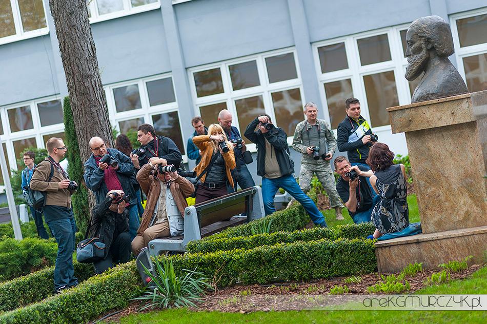 szkolenenie fotograficzne płock