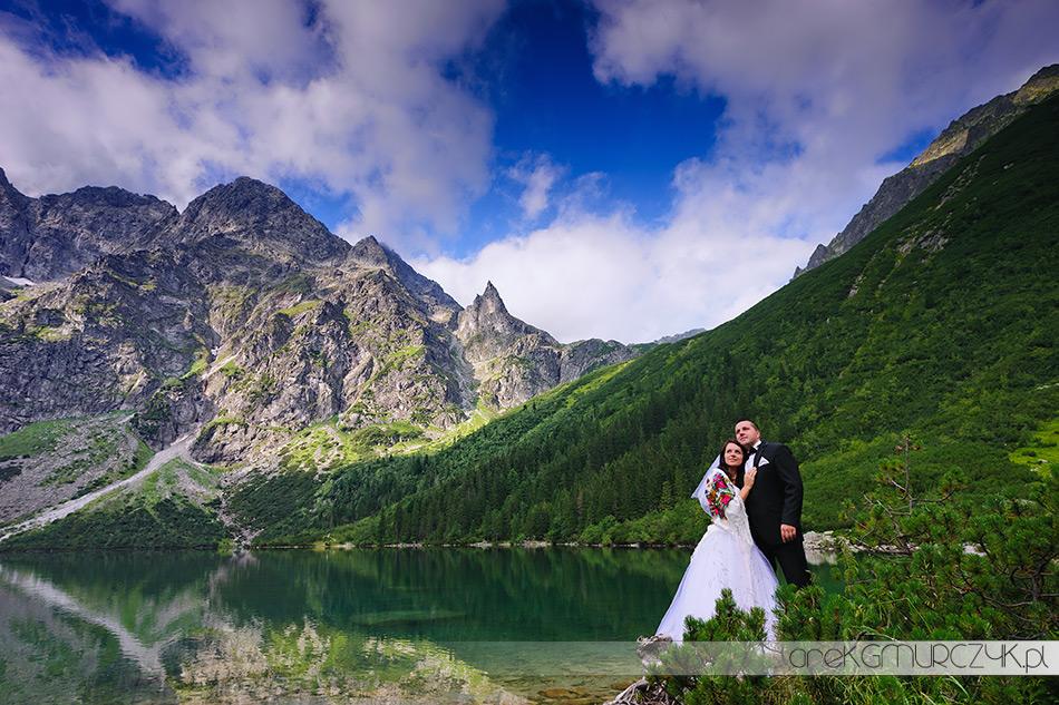 Płock fotografia ślubna