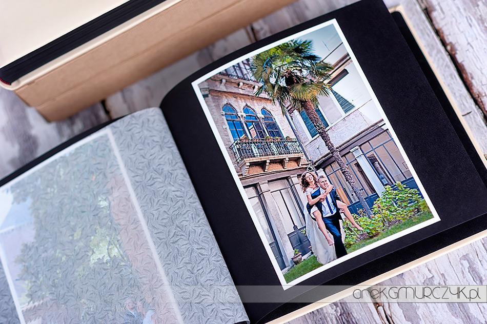 zdjęcia ślubne w Wenecji
