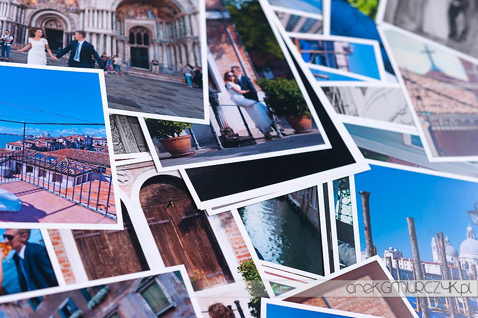 zdjęcia Wenecja