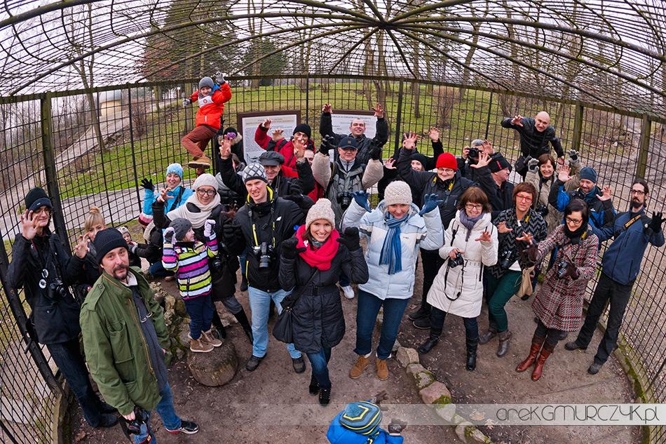 III Plener Noworoczny PGF 01.01.2014r.