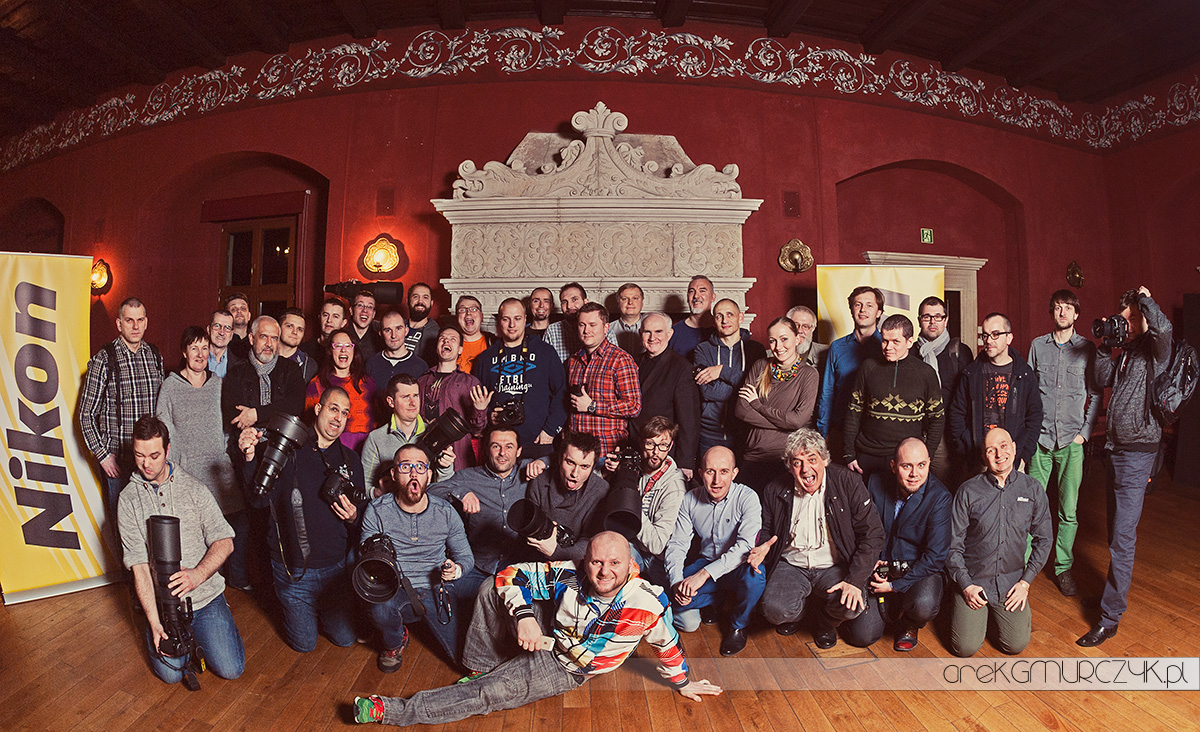 Trzecia Konferencja NPS - Kliczków 2015