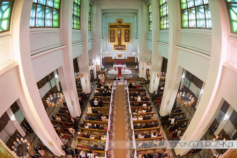 Parafia Świętego Mikołaja Gąbin
