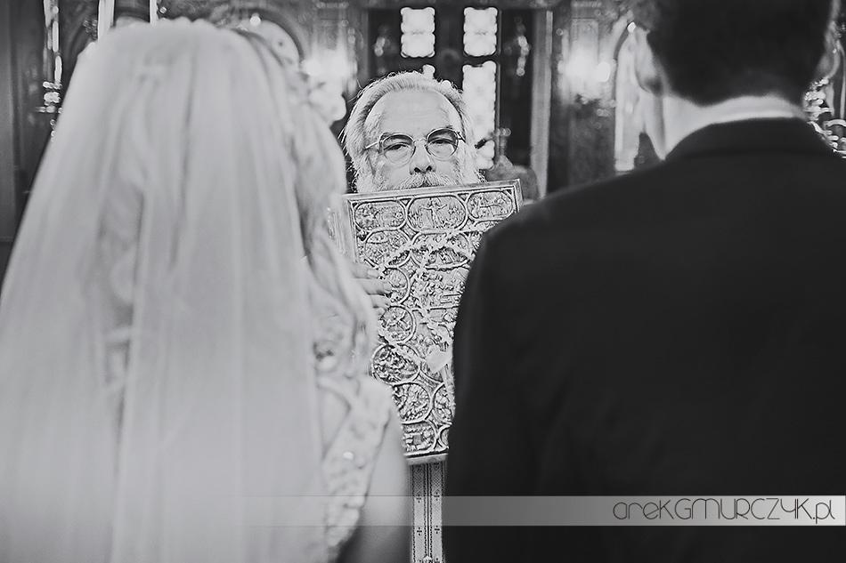 fotograf na ślub prawosławny