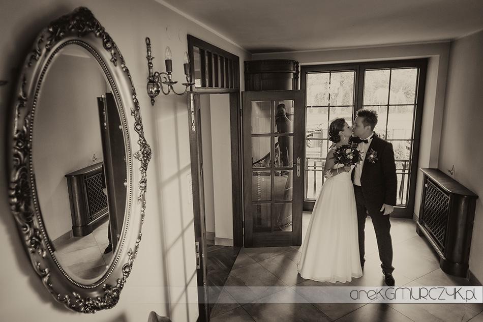 Fotograf ślubny w Płocku