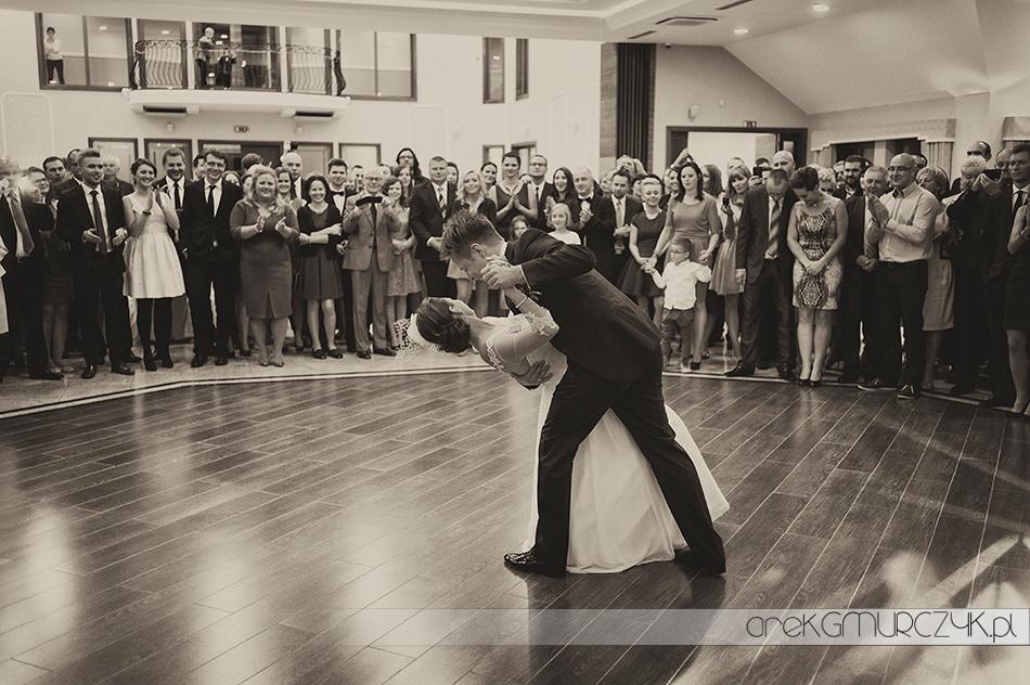 wesele, pierwszy taniec