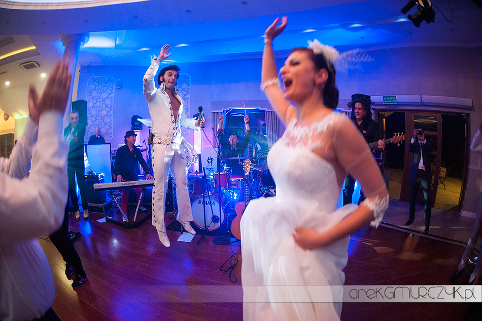 zdjęcia wesele Płock