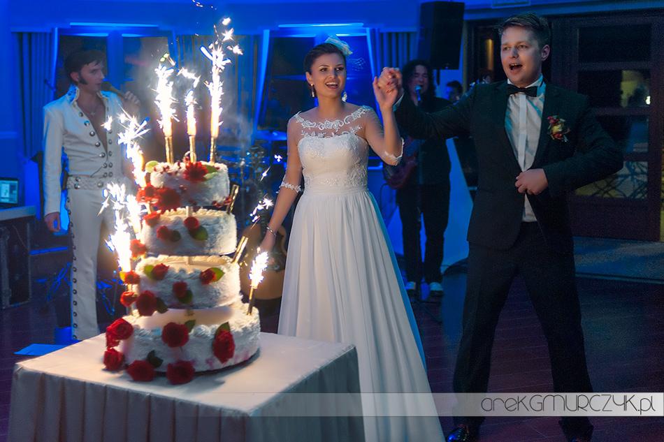 tort wesele Płock
