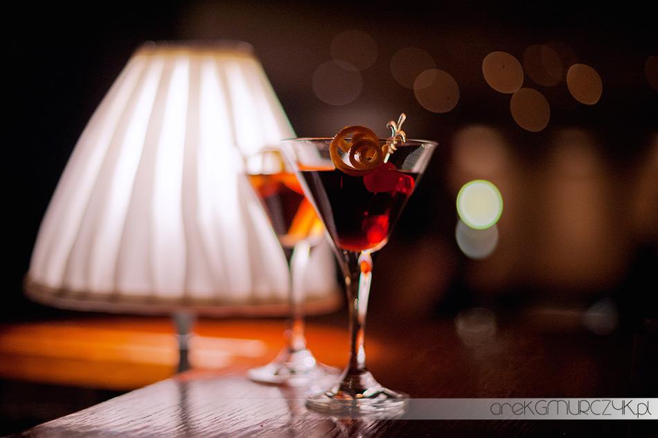 drinki Hotel Tumski