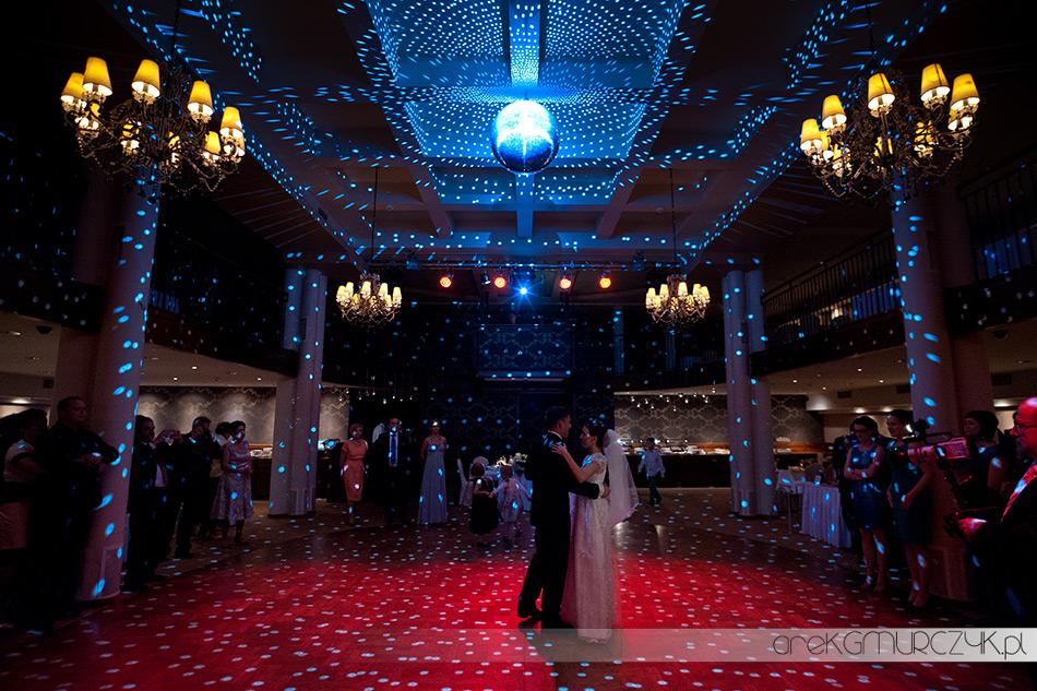 wesele hotel tumski