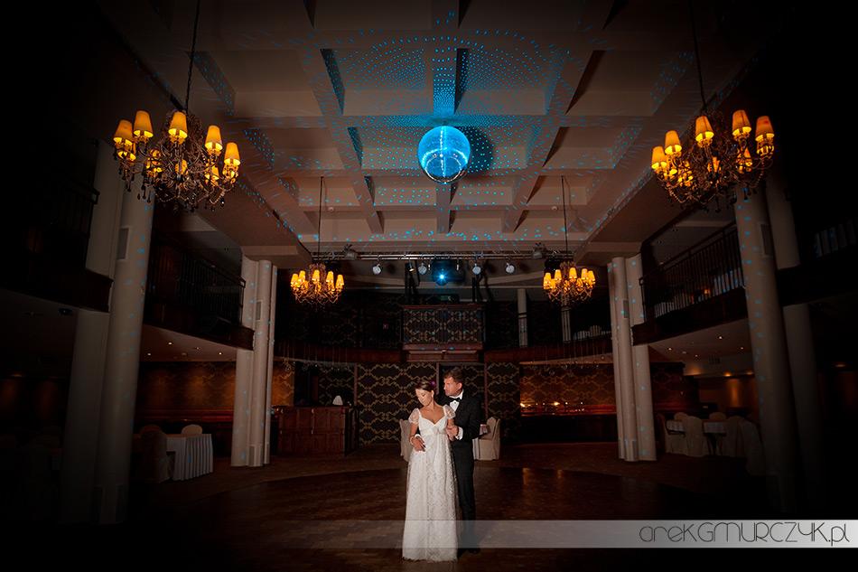 gdzie na sesję ślubną w Płocku?