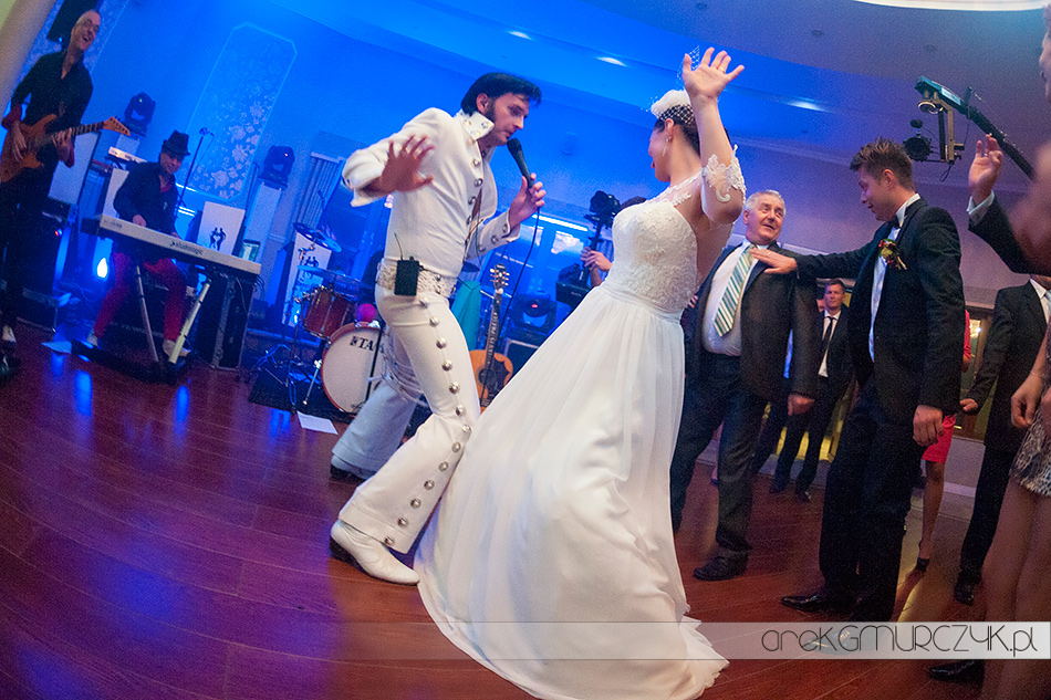 jaki zespol na wesele plock?