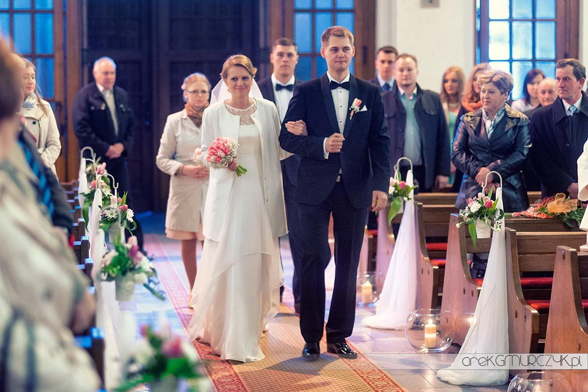 fotograf na ślub w Płocku