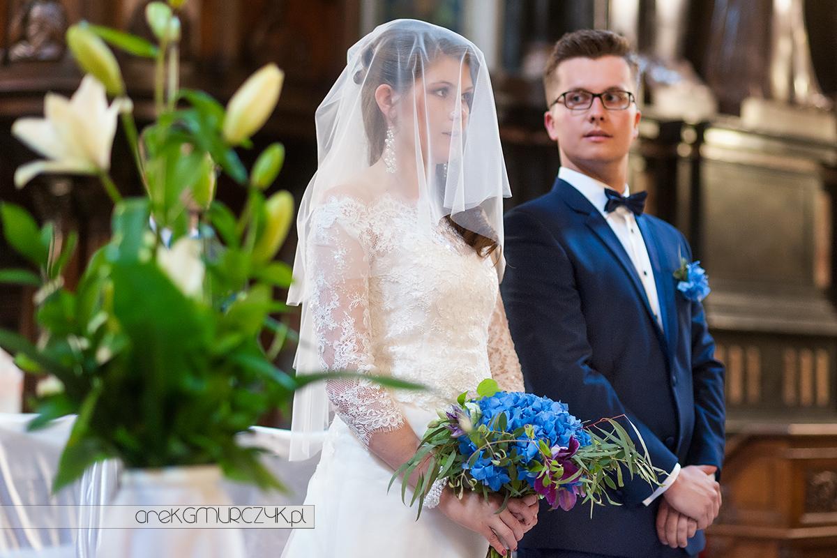 Majowy ślub w płockiej Katedrze