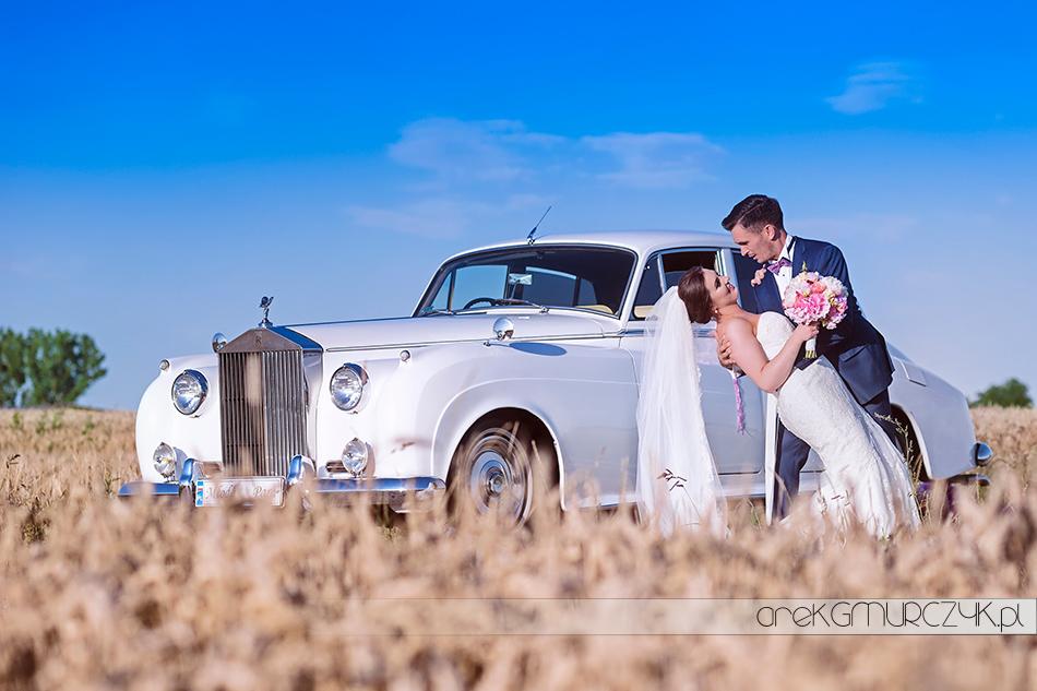 zdjęcia ślubne Płock, fotograf Arek Gmurczyk