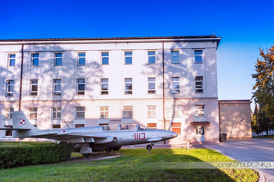 Wyższa Szkoła Oficerska Sił Powietrznych w Dęblinie ślub