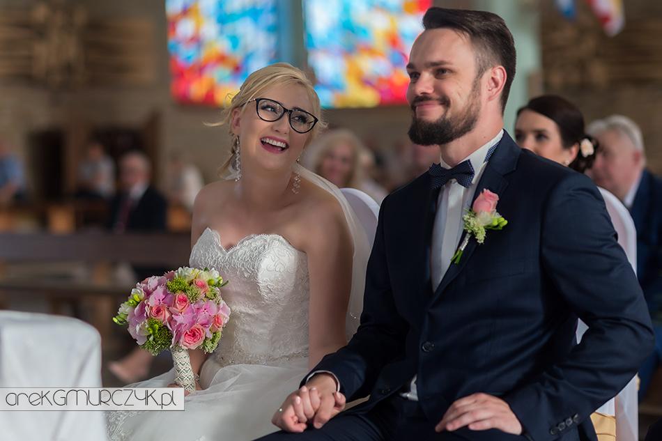 ślub w Płocku fotograf