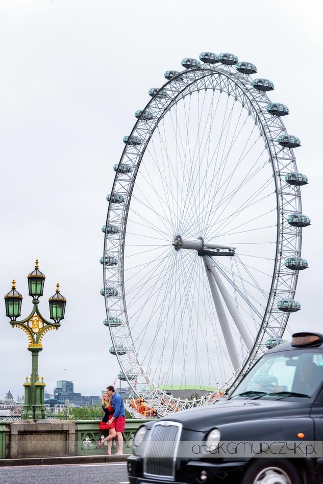 zdjęcia ślubne Londyn