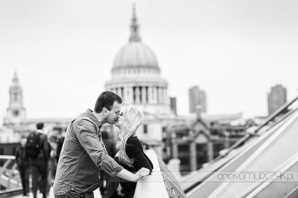 fotografia ślubna Londyn
