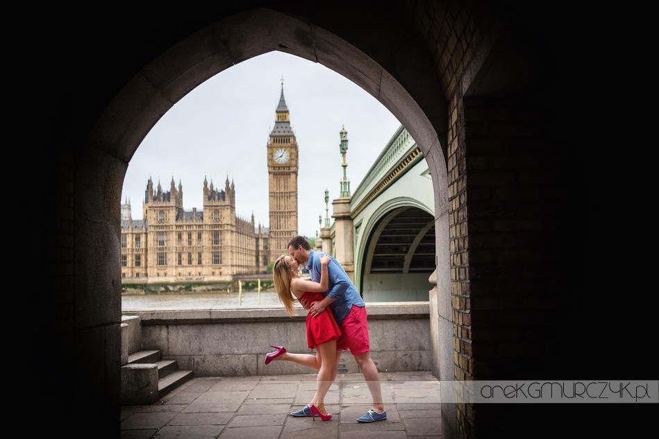 polski fotograf w Londynie Arek Gmurczyk