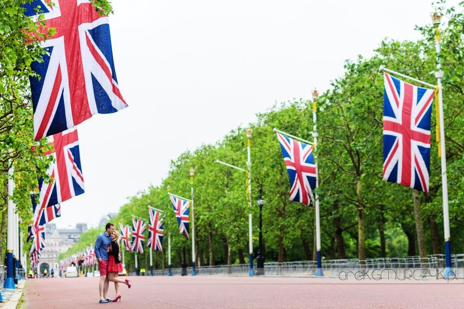 fotograf ślubny Londyn