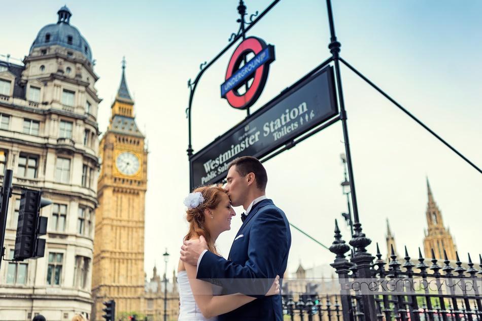 zagraniczne sesje na wesele