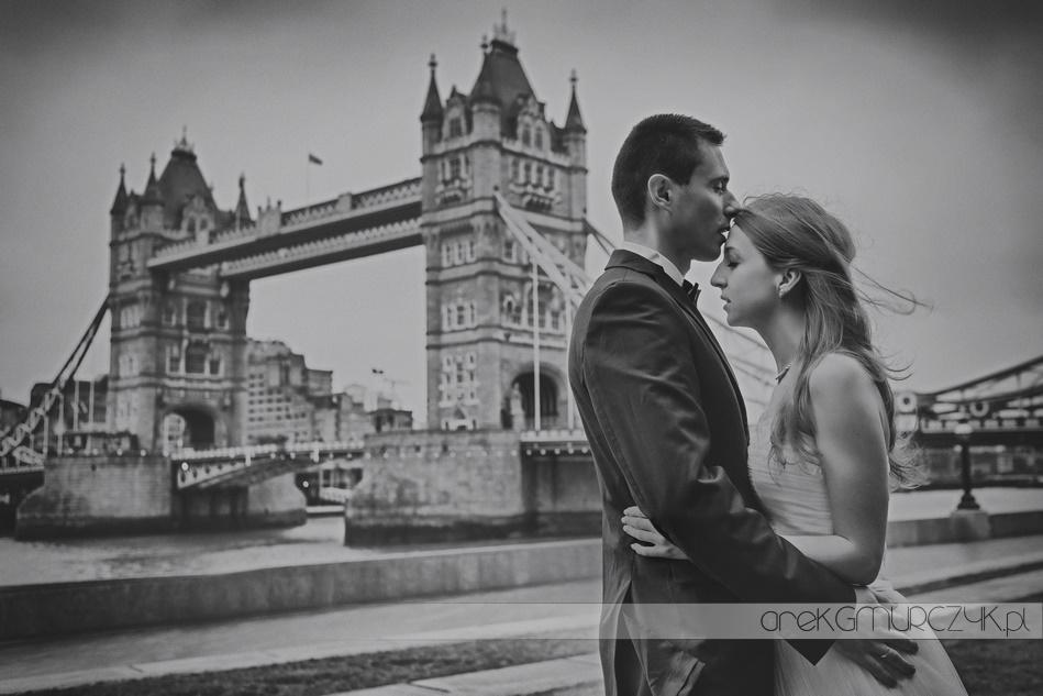fotograf ślubny w Londynie