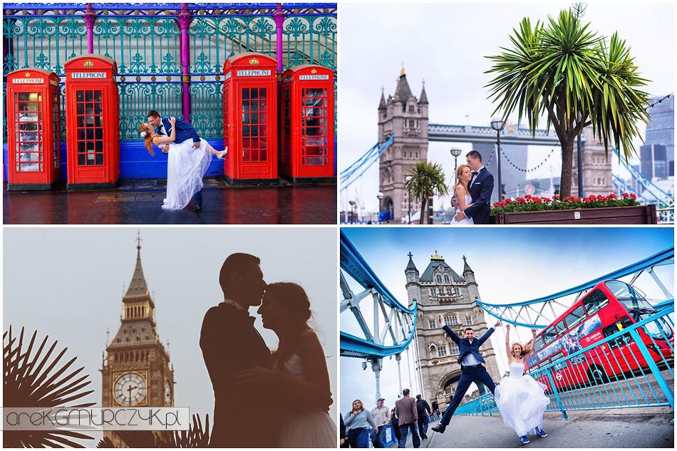 zdjęcia ślubne w Londynie, fotograf Arek Gmurczyk