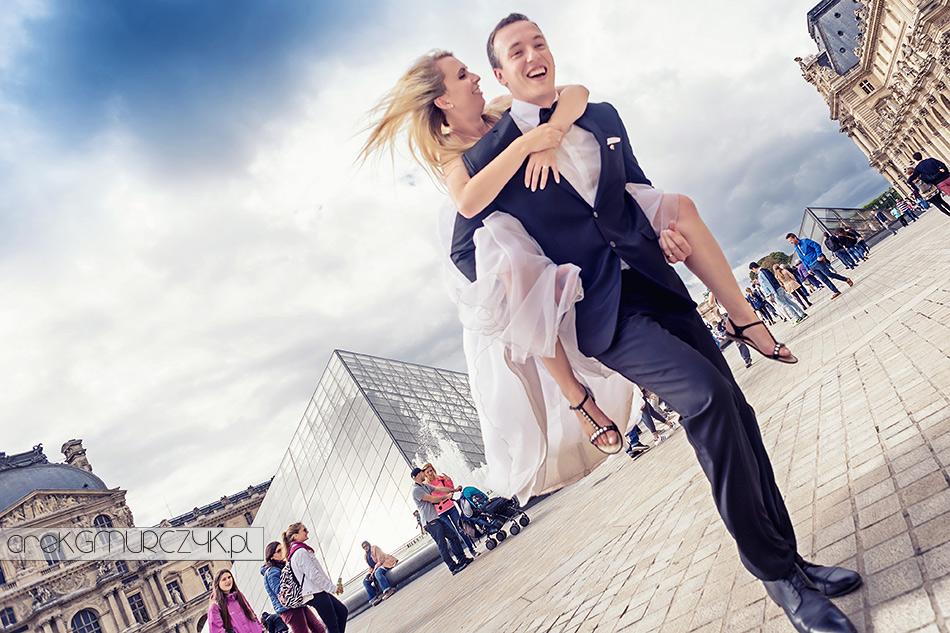 Arek Gmurczyk-fotograf ślubny