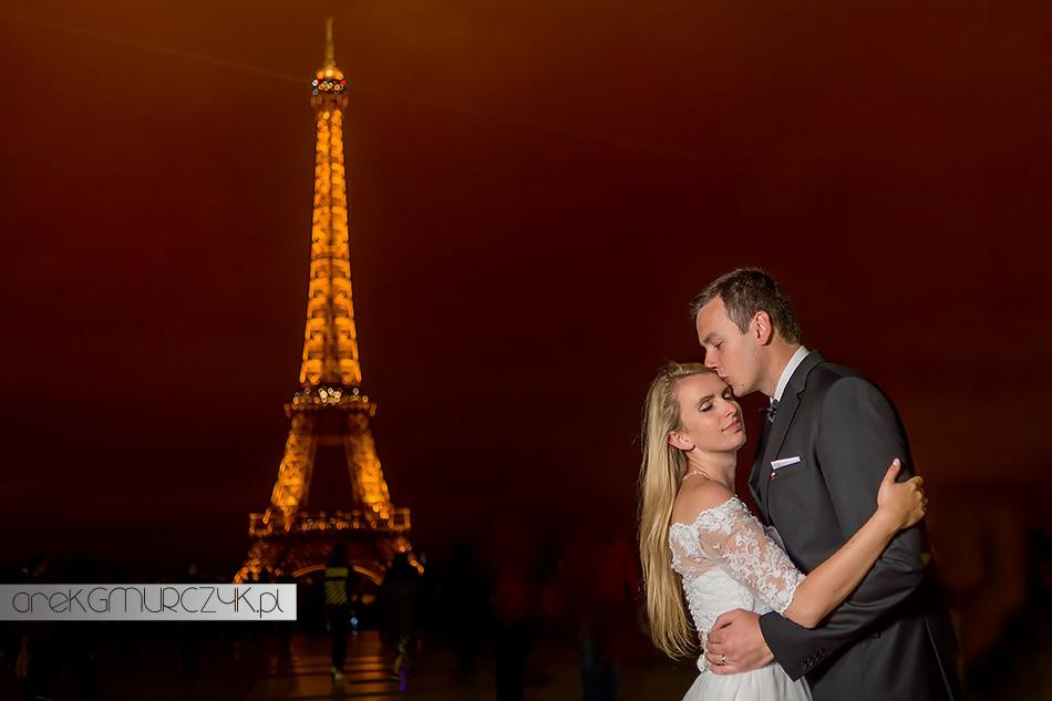 zagraniczne sesje ślubne