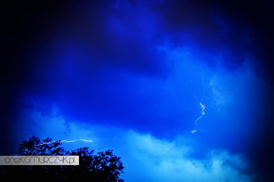 burza w Płocku