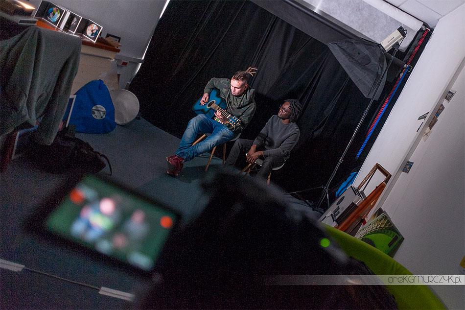 studio arek gmurczyk, zdjęcia i filmowanie