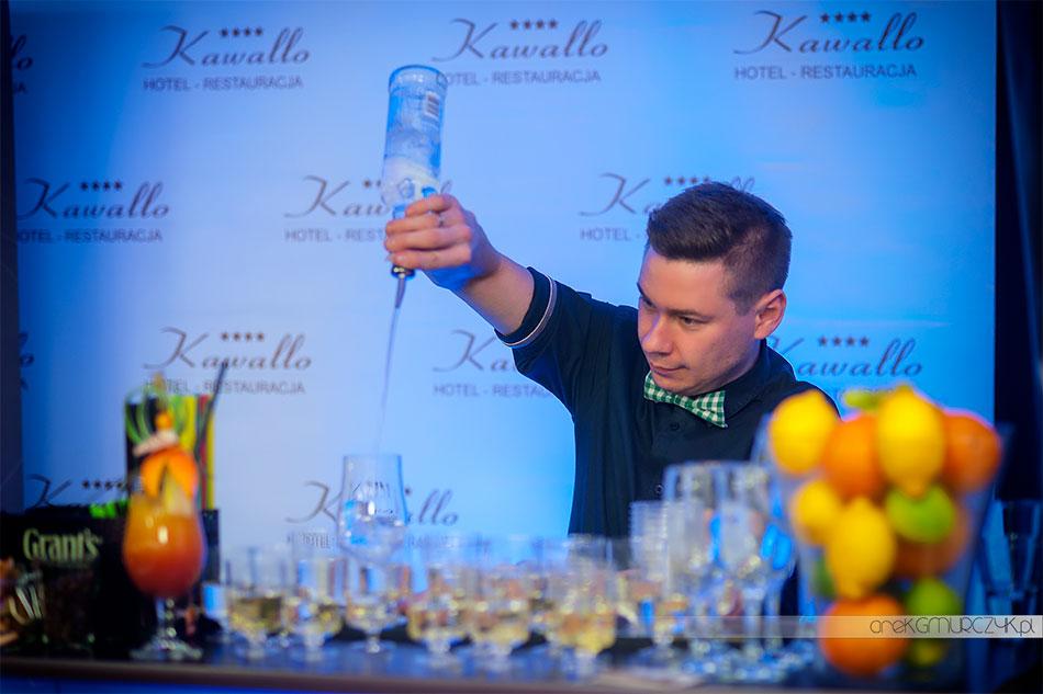 barman Płock
