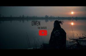 Kliknij żeby obejrzeć teledysk OweN-Tak bardzo w serwisie YouTube