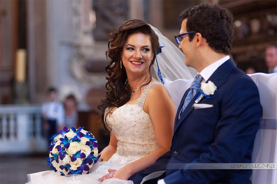 zdjęcia ślubne Płock, Katedra
