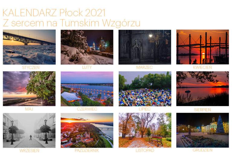 Płocki kalendarz 2021