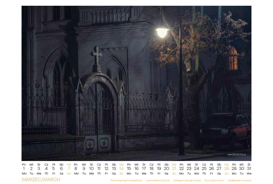 kalendarz Płock